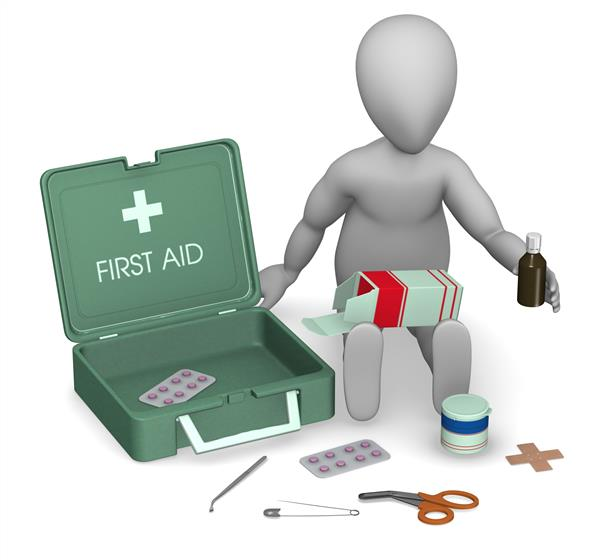 First Aid/Garrchabhair