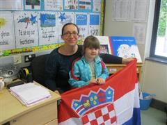 Lá na dTeagnacha Eorpacha/European Languages Day