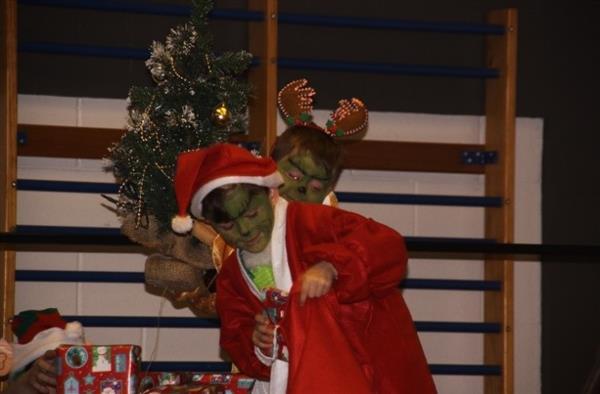 Seó na Nollag/Christmas Shows