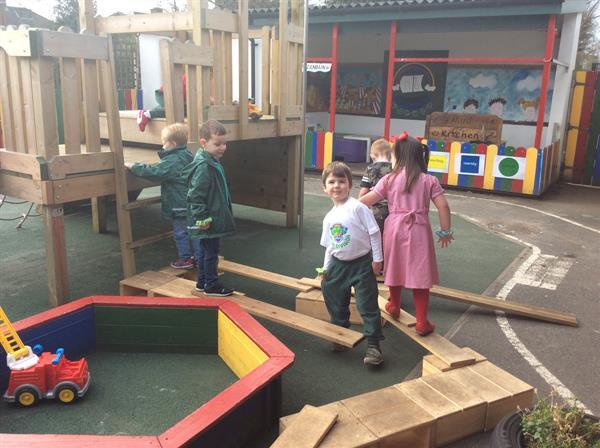 Polasaithe na naíscoile-nursery policies