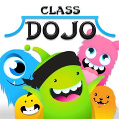 Class DoJo & See-Saw. Cláraigh anois!