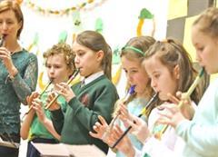 Imeachtaí Iarscoile/After Schools Clubs