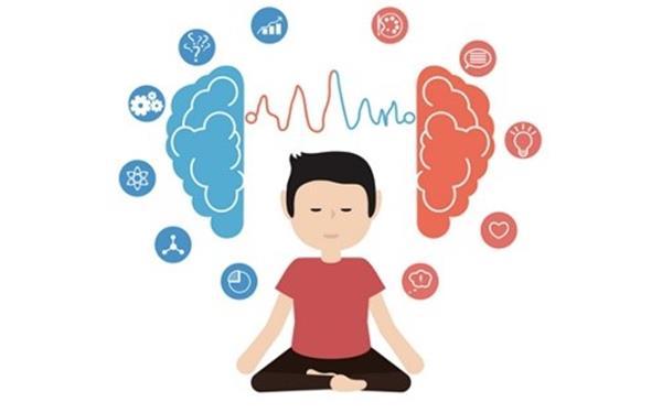 Aireachas & Ióga/Mindfulness & Yoga Rang 6/7