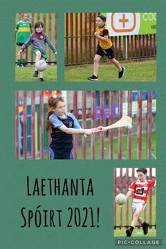 Laethanta Spóirt